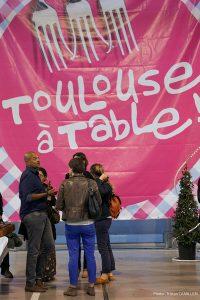 Toulouse à table – Soft Parade