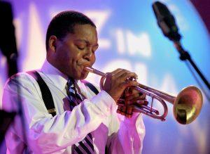 Jazz in Marciac dans le Gers