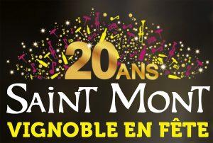 Saint Mont Vignoble en Fête fête ses 20 ans