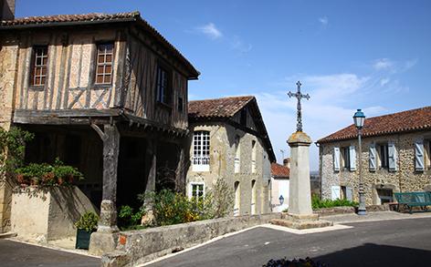 Saint-Mont