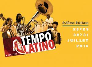 Tempo Latino à Vic-Fezensac