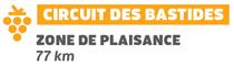 Circuit des Bastides