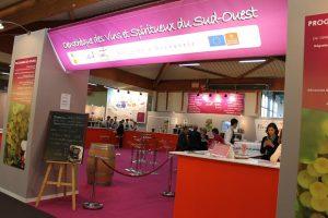 Le SISQA à Toulouse