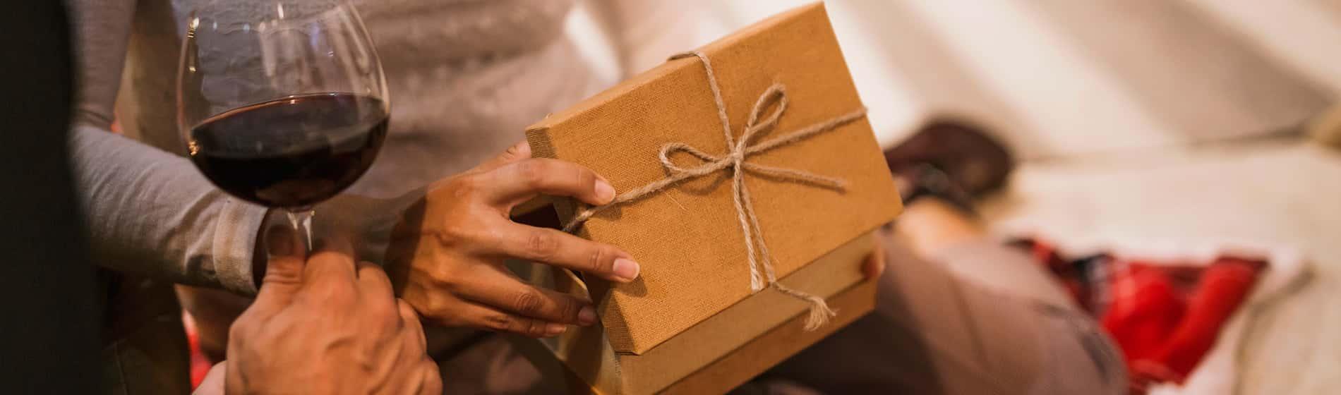 10 idées cadeaux pour un amateur de vin