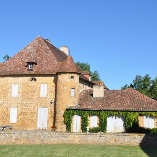 Château de Sabazan-w