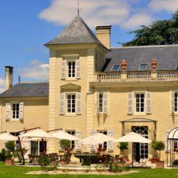Chambres d'hôtes Le Château de Darrech