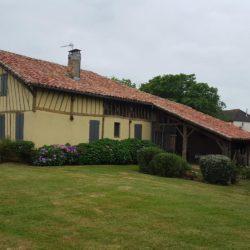 Gîte Vigneron Cadot à Luppé-Violles