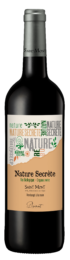 Les vins bio de Saint Mont - Nature Secrète