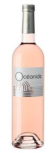 Océanide - Accords mets et vins rosé