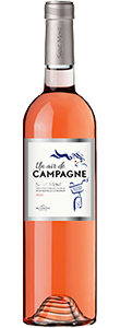 Un Air de Campagne - Accords mets et vins rosé