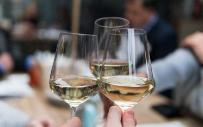Idée cadeau amateur de vin - Verre à vin
