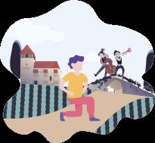 Soirée Guinguette – Vins et tapas