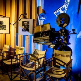 Musée du Jazz à Marciac,dans le Gers 32