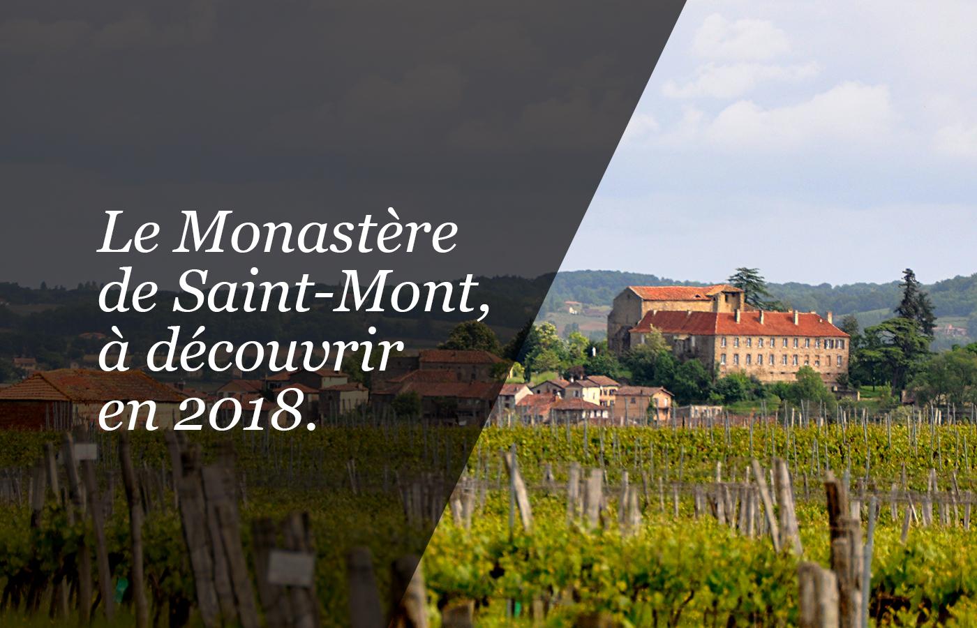 Le Monastère à venir